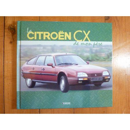 CX de mon Père Revue Atlas