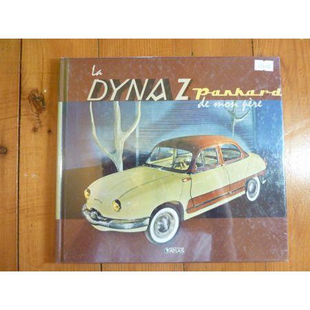 DYNA Z de mon Père Revue Atlas