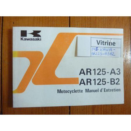 AR125 A3/B2- Manuel