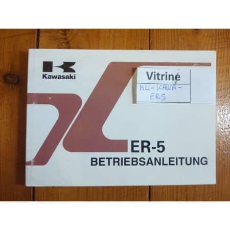ER5 - Manuel