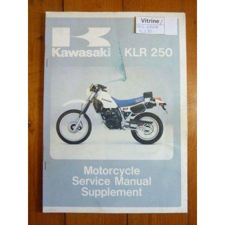 KL250 - Service