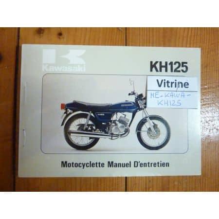KH125 - Manuel