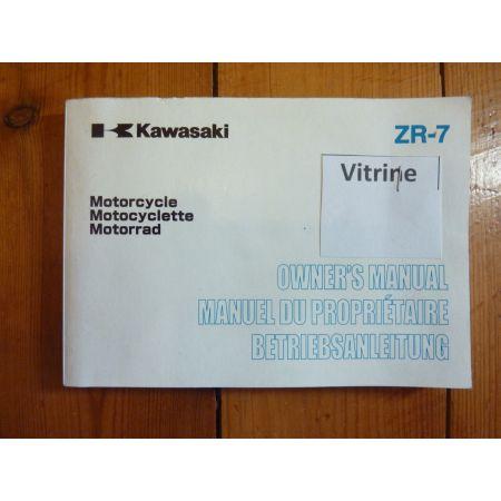 ZR-7- Manuel