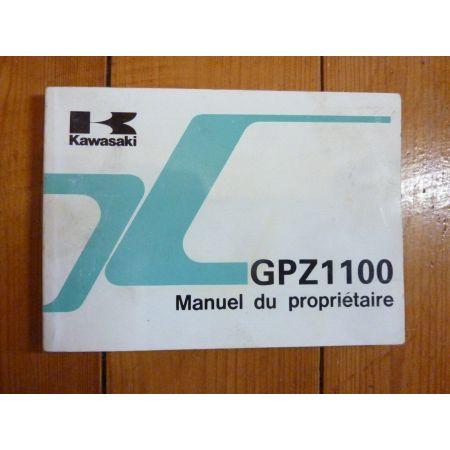 GPZ11000- Manuel