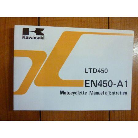 EN450-A1 - Manuel