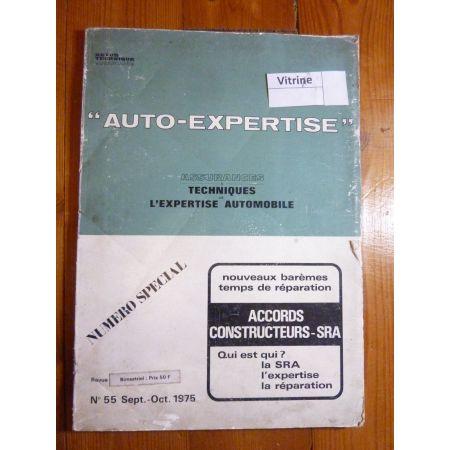 GS 104 Revue Auto Expertise Peugeot Citroen