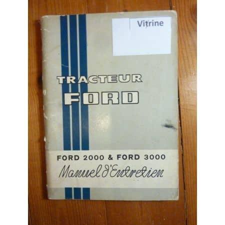 2000-3000 Manuel Ford