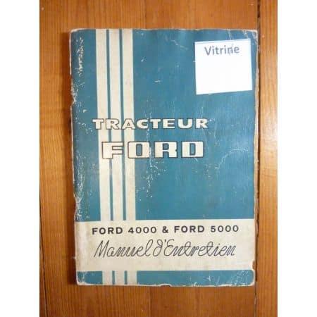 4000-5000 Manuel Ford