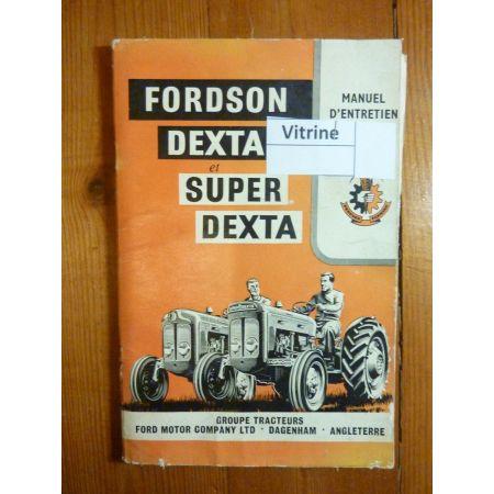 Super Dexta Manuel Ford