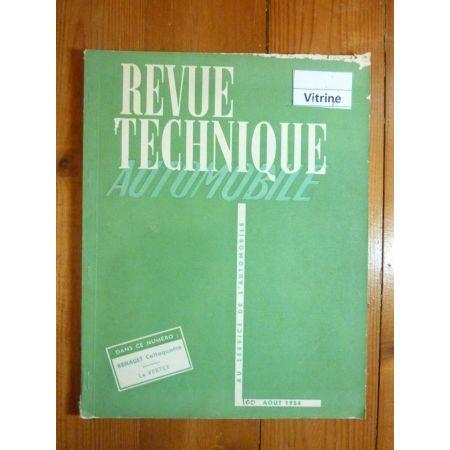 Celtaquatre Revue Technique Renault