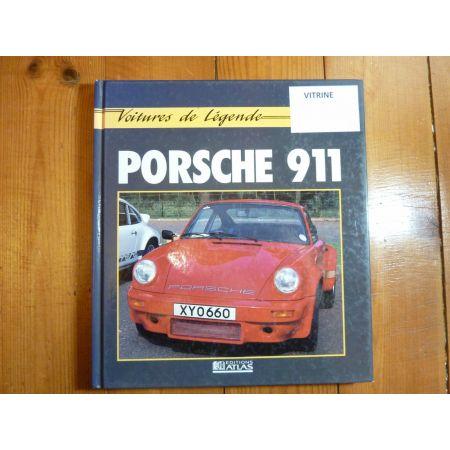 Porsche 911 Revue Atlas