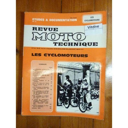 Cyclos Revue Moto Technique