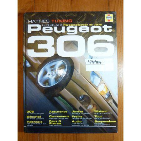 306 Tuning Revue Technique Haynes Peugeot