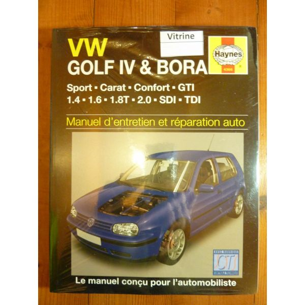 volkswagen golf iv et bora sport carat confort gti. Black Bedroom Furniture Sets. Home Design Ideas