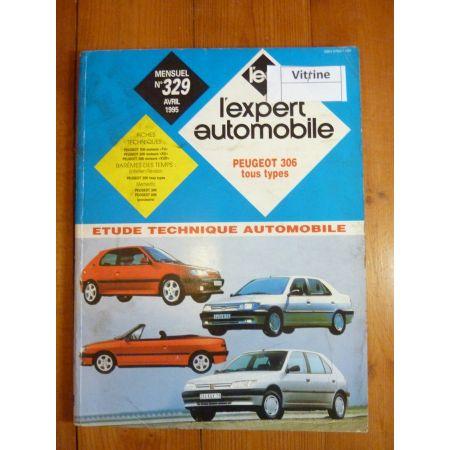 306 Cab Revue Technique Peugeot