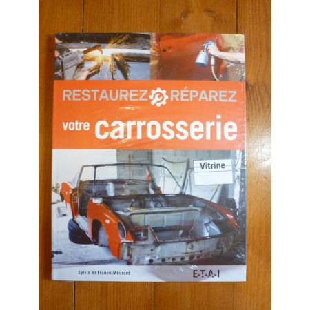 restaurez votre carrosserie