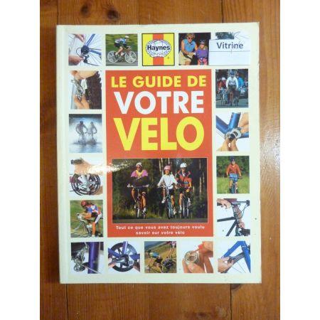 Guide de votre Vélo