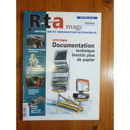 Documentation technique