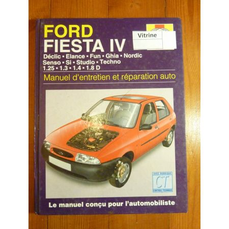 ford fiesta iii 1 1 i 1 3 i 1 4 i 1 6 16s c cl clx ghia s sx turbo xr2i. Black Bedroom Furniture Sets. Home Design Ideas