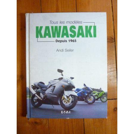 Kawasaki depuis 196