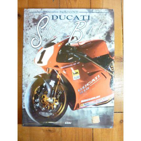 DUCATI Super-Bike