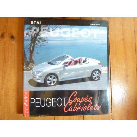 PEUGEOT : Coupés-cabriolets