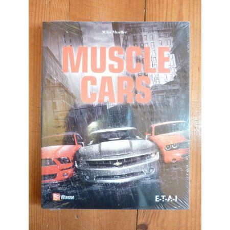 Muscle Cars Livre