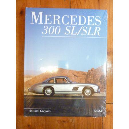 300SL-SLR Livre