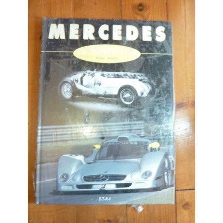 Mercedes Compétition