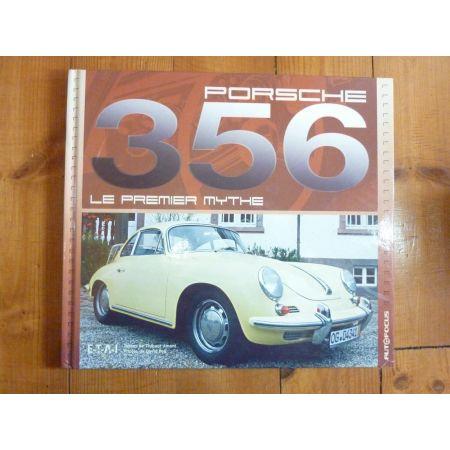 Porsche 356 : Mythe Livre