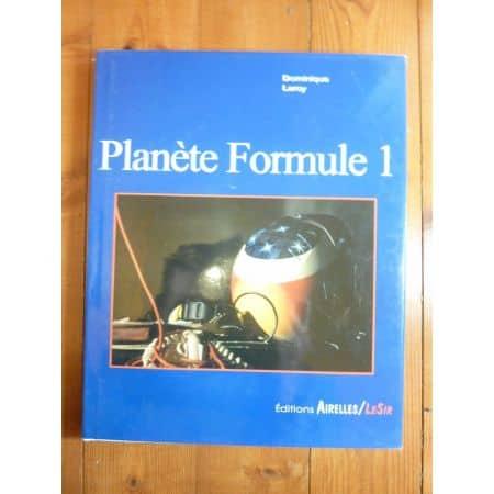 Planète F1