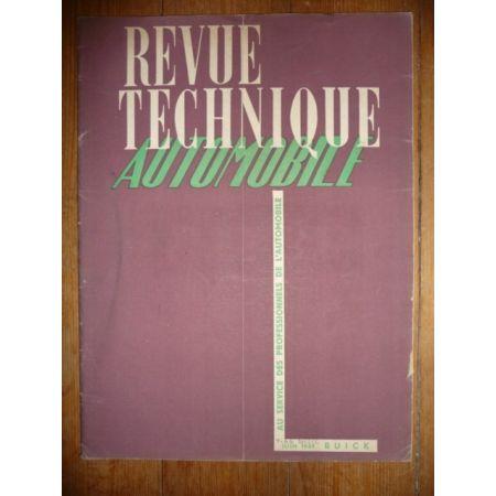 40 50 60 70 90 Revue Technique Buick