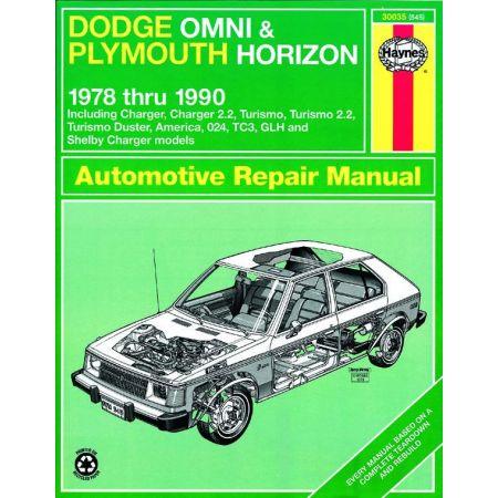 Omni - Horizon 78-90 Revue...