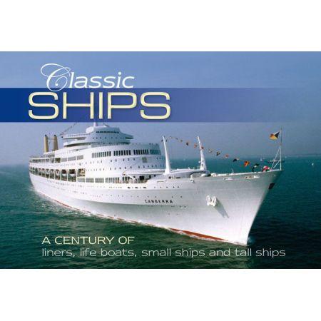 CLASSIC SHIPS Revue technique Haynes Anglais
