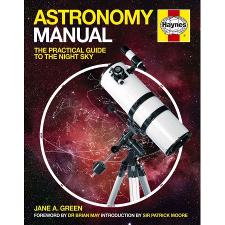 Astronomy Manual Revue technique Haynes Anglais