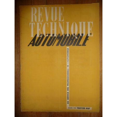 DR3 Revue Technique Agricole Map
