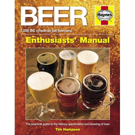 Beer Manual Revue technique Haynes Anglais
