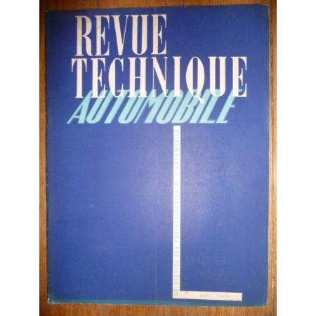 Champion Commander Revue Technique Studebaker