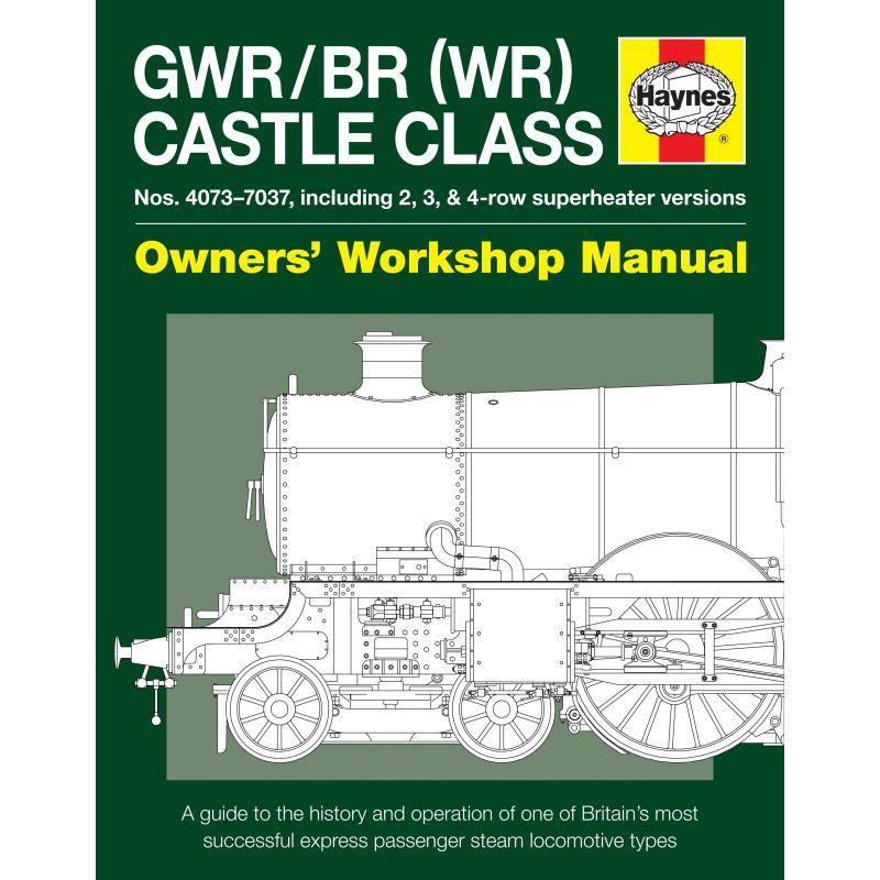 Hyundai New Castle De: Castle Class Manual Revue Technique Haynes Anglais