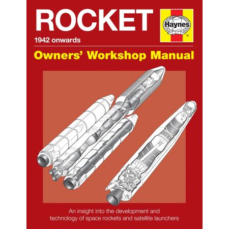 Rocket Manual Revue technique Haynes Anglais