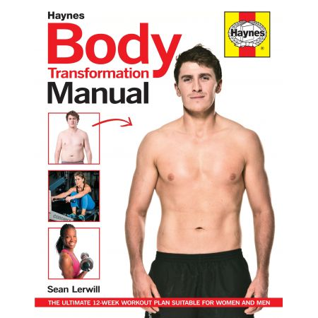 Body Transformation Manual Revue technique Haynes Anglais