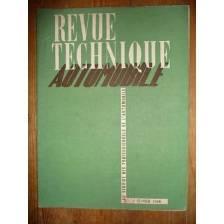 T45 Revue Technique PL Citroen
