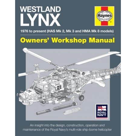 Westland Lynx Manual Revue...