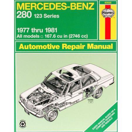 280 123 Series 77-81 Revue...