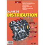 Calage Distribution 2016 Revue Technique