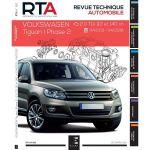 Tiguan II 11- Revue Technique VOLKSWAGEN VW