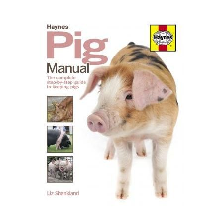 Pigs Revue technique Haynes Anglais