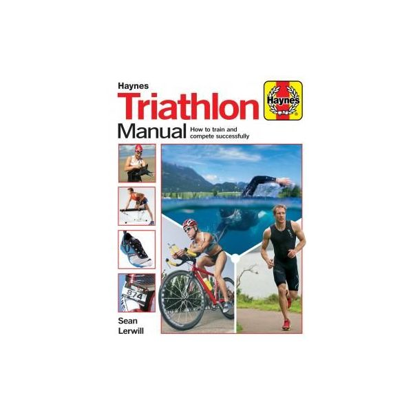 Triathion Revue technique Haynes Anglais