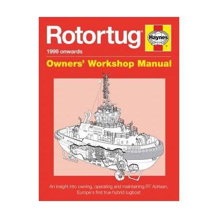 Rotortug Revue technique Haynes Anglais