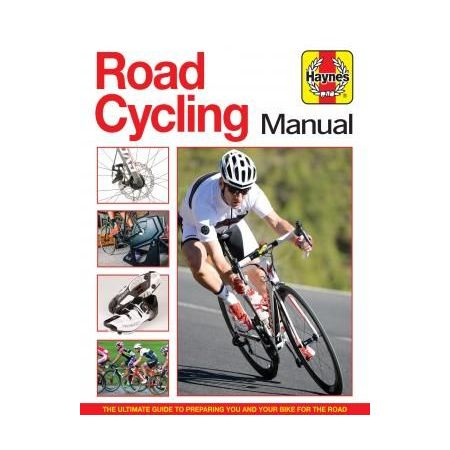 Road Cycling Revue technique Haynes Anglais